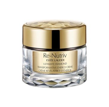 Estee Lauder Re-Nutriv Ultimate Diamond Transformative Energy Creme - krem do twarzy (50 ml)