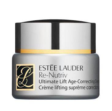 Estee Lauder Re-Nutriv Ultimate Lift Age-Correcting Creme - przeciwzmarszczkowy liftingujący krem do twarzy (50 ml)