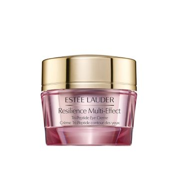 Estee Lauder Resilience Multi-Effect Tri-Peptide Eye Creme – krem pod oczy (15 ml)