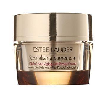 Estee Lauder Revitalizing Supreme+ Global Anti-Aging Cell Power Creme – krem przeciwstarzeniowy (30 ml)