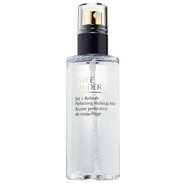 Estee Lauder Set+Refresh Perfecting Makeup Mist – mgiełka do twarzy (116 ml)