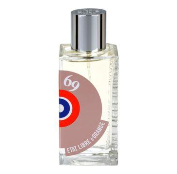 Etat Libre d'Orange Archives 69 Unisex woda perfumowana spray 100 ml