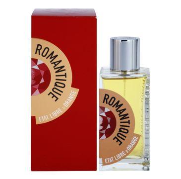 Etat Libre d'Orange Bijou Romantique Woman woda perfumowana spray 100 ml