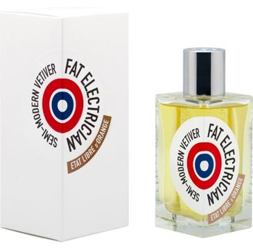 Etat Libre d'Orange Fat Electrician Men woda perfumowana spray 30ml