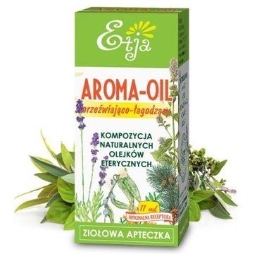 Etja Aroma-Oil kompozycja olejków eterycznych 11 ml