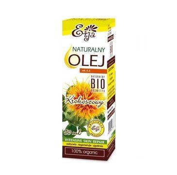 Etja Naturalny olej krokoszowy 50ml