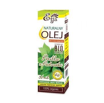 Etja Naturalny olej Perilla z Pachnotki 50ml