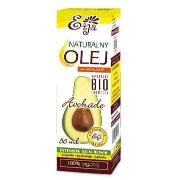 Etja Naturalny olej z avokado 50ml