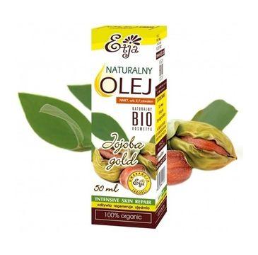 Etja olej jojoba naturalny gold bio 50 ml