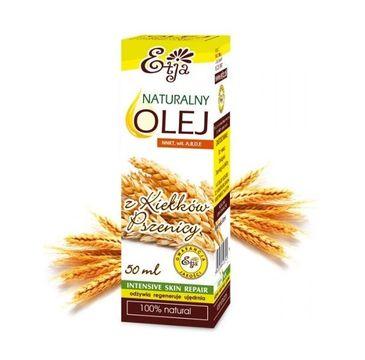 Etja olej z kiełków pszenicy naturalny 50 ml