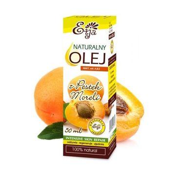 Etja olej z pestek moreli naturalny 50 ml