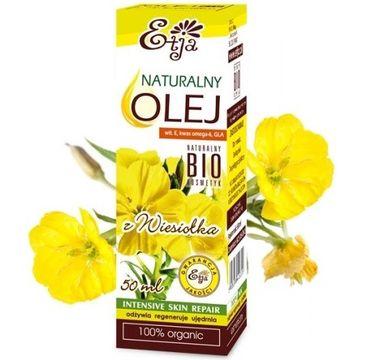 Etja olej z wiesio艂ka naturalny bio 50 ml