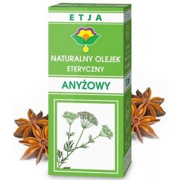 Etja olejek eteryczny anyżowy 10 ml