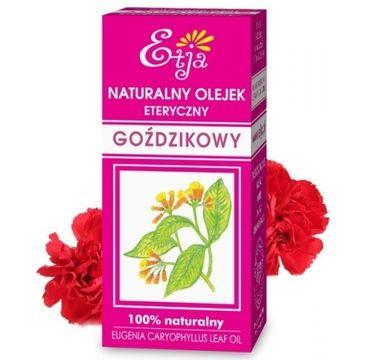 Etja olejek eteryczny goździkowy 10 ml