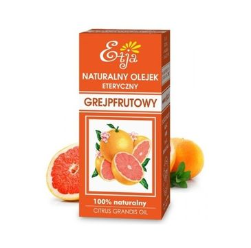 Etja olejek eteryczny grejpfrutowy 10 ml