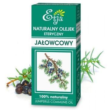 Etja olejek eteryczny jałowcowy 10 ml