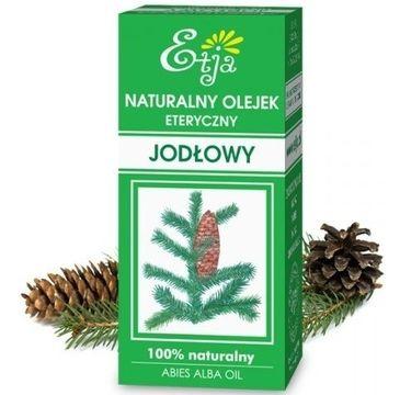 Etja olejek eteryczny jodłowy 10 ml