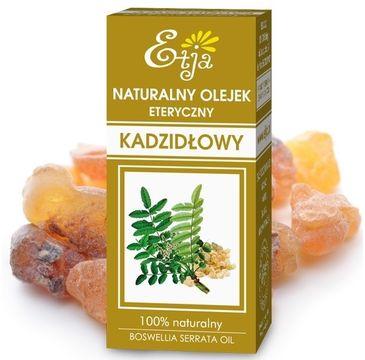 Etja olejek eteryczny kadzidłowy 10 ml