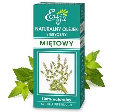 Etja olejek eteryczny miętowy 10 ml