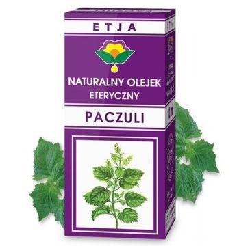 Etja olejek eteryczny paczula 10 ml