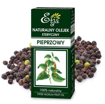 Etja olejek eteryczny pieprzowy 10 ml