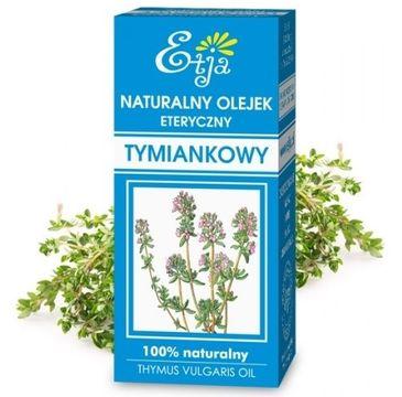 Etja olejek eteryczny tymiankowy 10 ml