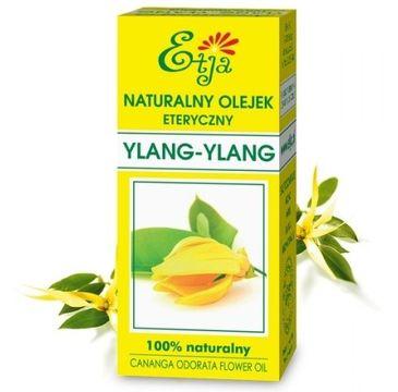 Etja olejek eteryczny ylang ylang 10 ml