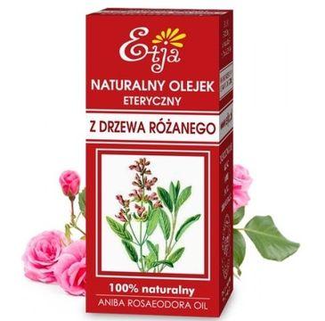 Etja olejek eteryczny z drzewa różanego 10 ml