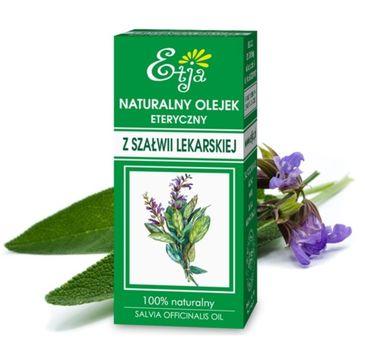 Etja olejek eteryczny z szałwii lekarskiej 10 ml