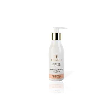 Etoneese White Touch Whitening Cleansing Face Gel rozjaśniający żel do mycia twarzy (150 ml)