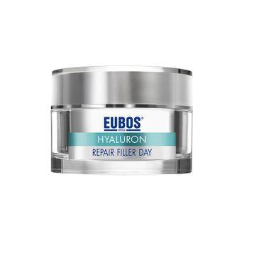 Eubos Anti Age Hyaluron Repair Filler Day krem na dzień przeciw zmarszczkom 50ml