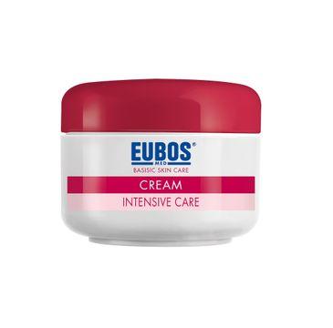 Eubos Basic Cream Intensive Care intensywnie regenerujący krem do twarzy dla suchej skóry 50ml