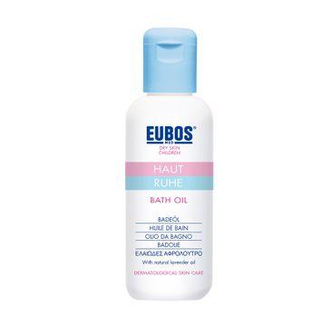 Eubos Dry Skin Children Bath Oil olejek do kąpieli dla dzieci 125ml