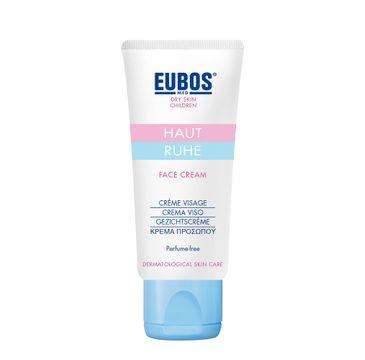Eubos Dry Skin Children Face Cream lekki krem odnawiający barierę ochronną skóry 30ml