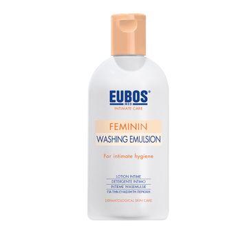 Eubos Intimate Care Washing Emulsion emulsja do higieny intymnej 200ml