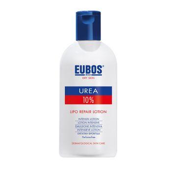Eubos Urea 10% Lipo Repait Lotion liposomowe mleczko regenerujące do ciała 200ml