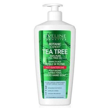 Eveline – Mydło do rąk Tea Tree (350 ml)