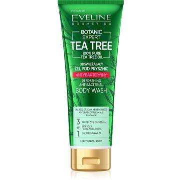 Eveline – Odświeżający żel pod prysznic (250 ml)