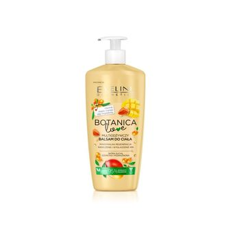 Eveline Botanica Love – multiodżywczy balsam do ciała  (350 ml)