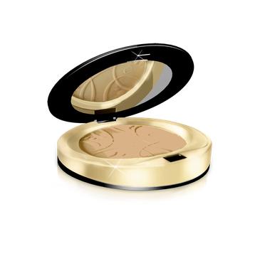 Eveline Celebrities Beauty – mineralny puder w kamieniu Transparentny (9 ml)