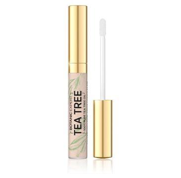 Eveline – Cosmetics Botanic Expert Tea Tree Concealer antybakteryjny korektor punktowy w płynie 02 (7 ml)
