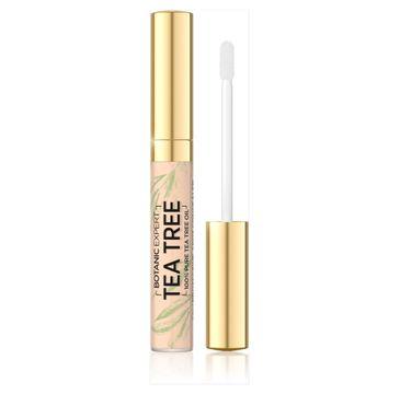Eveline – Cosmetics Botanic Expert Tea Tree Concealer antybakteryjny korektor punktowy w płynie 03 (7 ml)