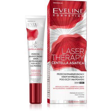 Eveline Laser Therapy krem pod oczy 20 ml