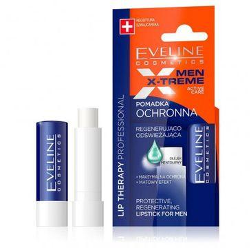 Eveline Lip Therapy (pomadka ochronna do ust Men X-Treme 1 szt.)