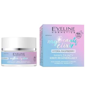 Eveline My Beauty Elixir nawilżający krem regenerujący (50 ml)