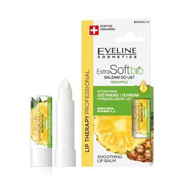 Eveline – Pomadka Extra Soft Bio Ananas (1 szt.)