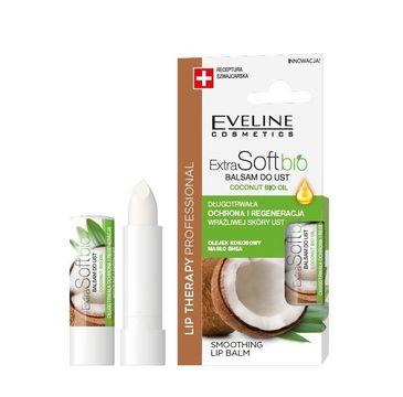 Eveline – Pomadka Extra Soft Bio Kokos (1 szt.)