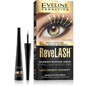 Eveline Revelash skoncentrowane serum do rzęs stymulujące wzrost 4.1 ml
