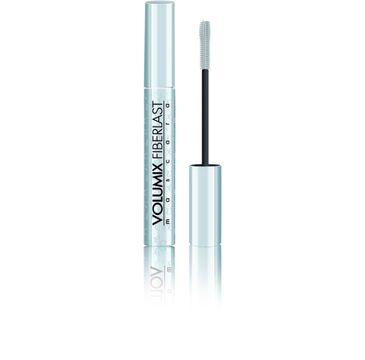 Eveline Volumix Fiberlast Mascara - wydłużająco-podkręcająca (srebrna) 11 ml