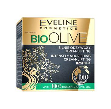 Eveline – Bio Olive silnie odżywczy krem-lifting (50 ml)